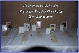 FAMILY REUNION GIFTS